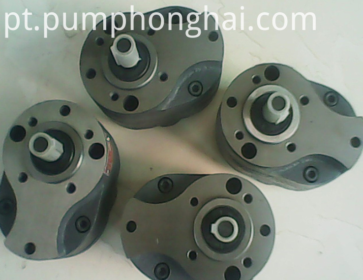 mini hydraulic pump
